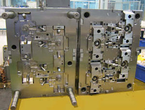 Plastic Injection Mold Cost Analysis