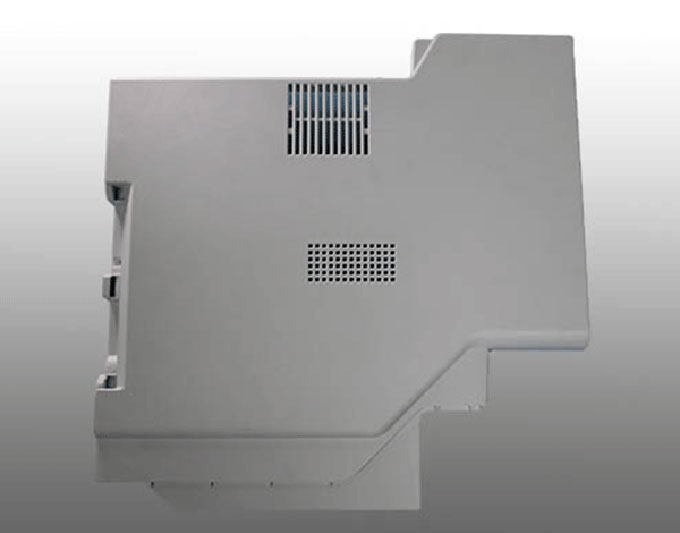 left side panel of printer