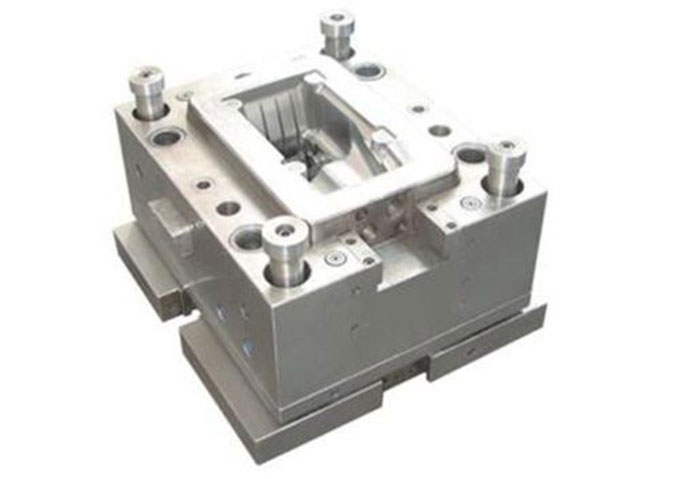Maintenance of Injection Mould