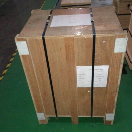 Mold Packing