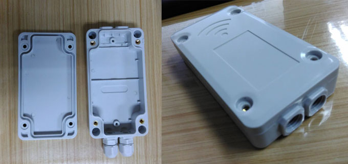 PC Electronic Box